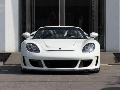 2005年1月 保时捷 911 GT 5.7MT