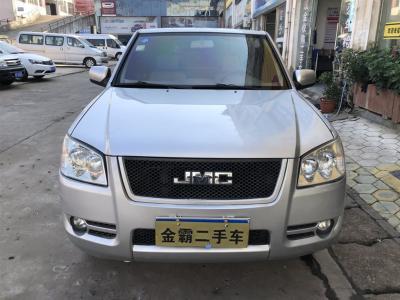 2015年03月 江铃 宝典 2.8T新超值柴油两驱豪华版JX493ZLQ4C图片