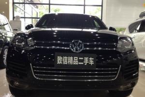 大众途锐&nbsp3.0TSI V6 豪华型