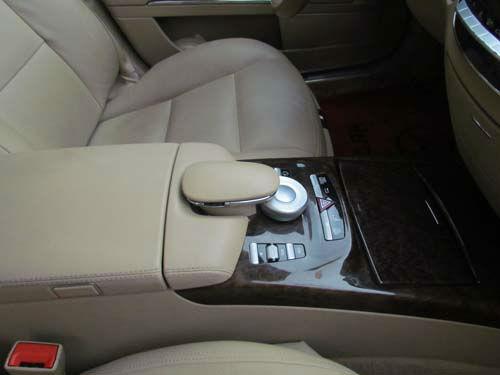 【宁波】2013年1月 奔驰 s级 s300l豪华型 黑色 自动档