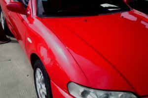 2004年4月 吉利 美人豹 1.5l都市黑豹高清图片