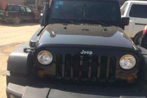 Jeep牧马人&nbsp3.6 两门 Rubicon