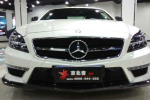 奔驰AMG车系&nbspCLS63 AMG