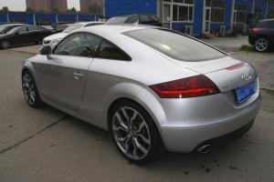 奥迪奥迪TT&nbspTT Coupe 3.2 Quattro