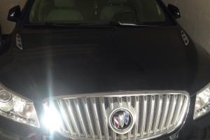 Alpina B7 4.4T V8