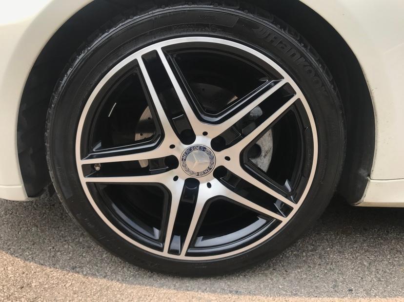 奔驰 奔驰E级  2012款 E 260 CGI Coupe图片