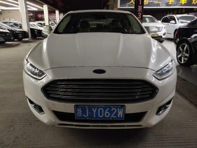 福特 蒙迪欧  2013款 2.0L GTDi200豪华型?#35745;?/>                         <div class=