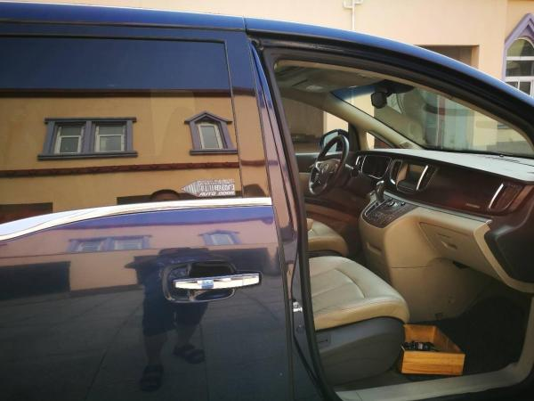 别克 GL8  豪华商务车 3.0 GT 豪雅版图片