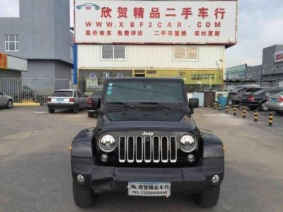 Jeep 牧马人 Jeep 牧马人 图片