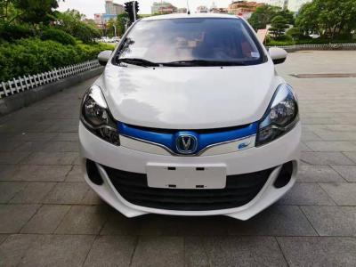長安 奔奔EV  2017款 純電動 180公里豪華型圖片