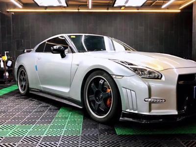 2014年12月 日产 GT-R(进口) 3.8T 特别版图片
