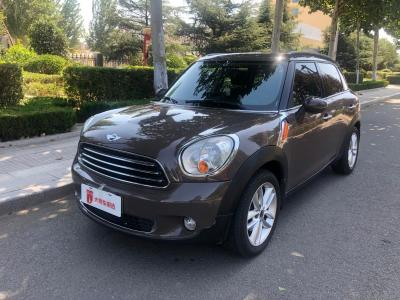 2012年3月 MINI COUNTRYMAN 1.6L ONE圖片