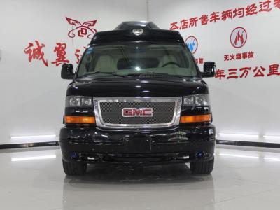 GMC SAVANA 08款6.0L 領袖級長軸版