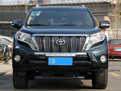 2016年4月 丰田 普拉多(进口) 中东版图片