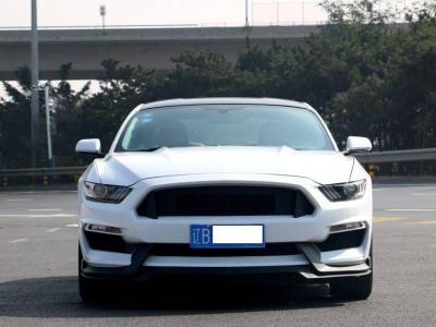 福特 Mustang  2017款 2.3T 性能版圖片