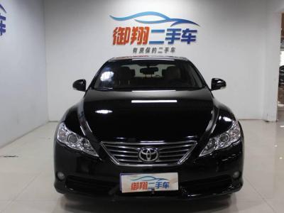 2012年7月 丰田 锐志  2.5V 风度菁英炫装版图片