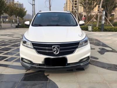 宝骏 730  2019款 1.5T CVT旗舰型 7座图片