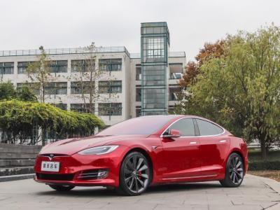 2018年3月 特斯拉 Model S Model S 100D图片