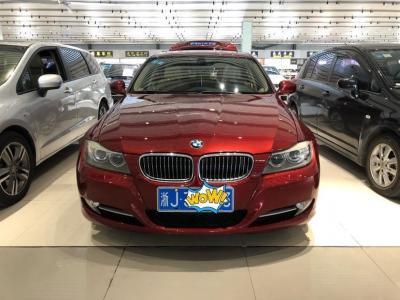 2012年12月 宝马 宝马3系 320i 豪华型图片