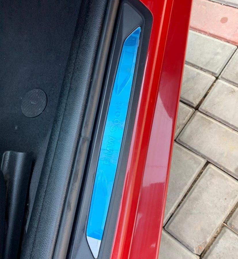 寶馬 寶馬3系  2015款 316i 運動設計套裝圖片