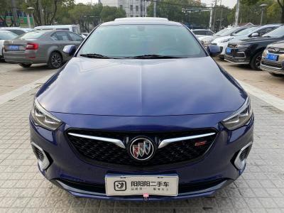 2018年8月 别克 君威  GS 28T 豪华型图片