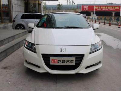 本田 CR-Z hybrid 1.5图片