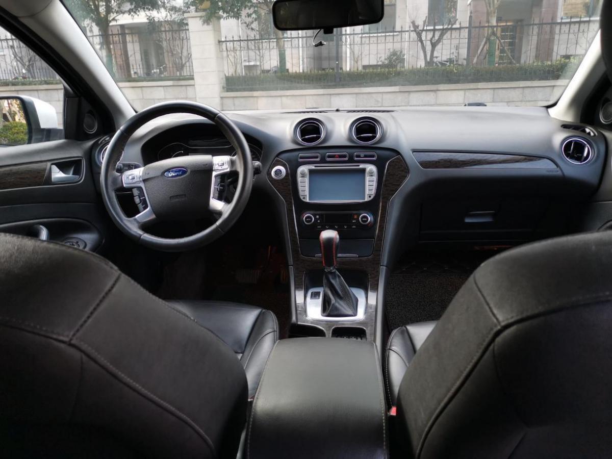 福特 致勝  2013款 2.3L 豪華型圖片