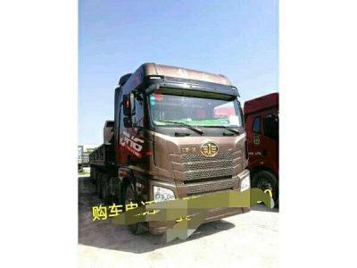 解放JH6牵引车