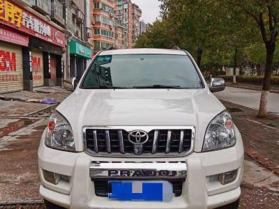 2009年2月 丰田 普拉多(进口) GX 2.7自动车型图片