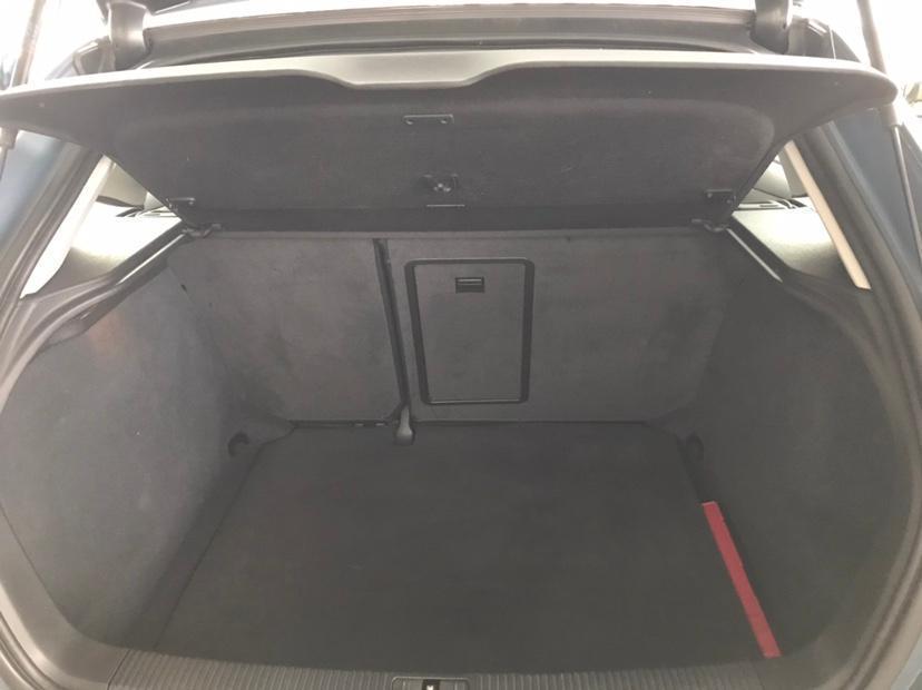 奥迪 奥迪A3  2010款 Sportback 1.4T 豪华型图片