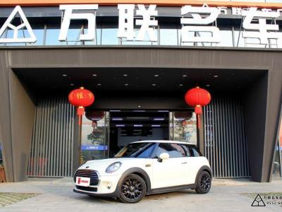 2018年1月 MINI MINI 1.5T ONE PLUS图片
