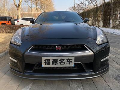 2012年11月 日产 GT-R(进口) 3.8T Premium Edition图片