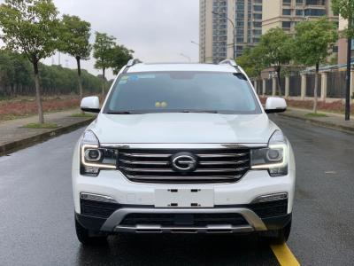 2018年12月 廣汽傳祺 GS8 320T 兩驅豪華版圖片