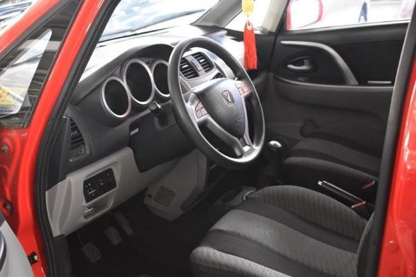 长安 CX20  1.3L 手动舒适型图片