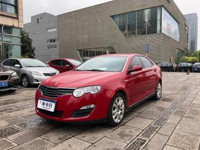 2009年12月 荣威 550  550D 1.8T 自动品臻版图片