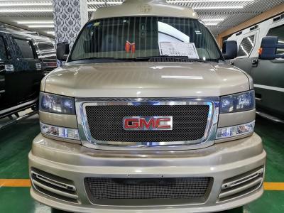 GMC SAVANA  2011款 5.3L 商务之星7座