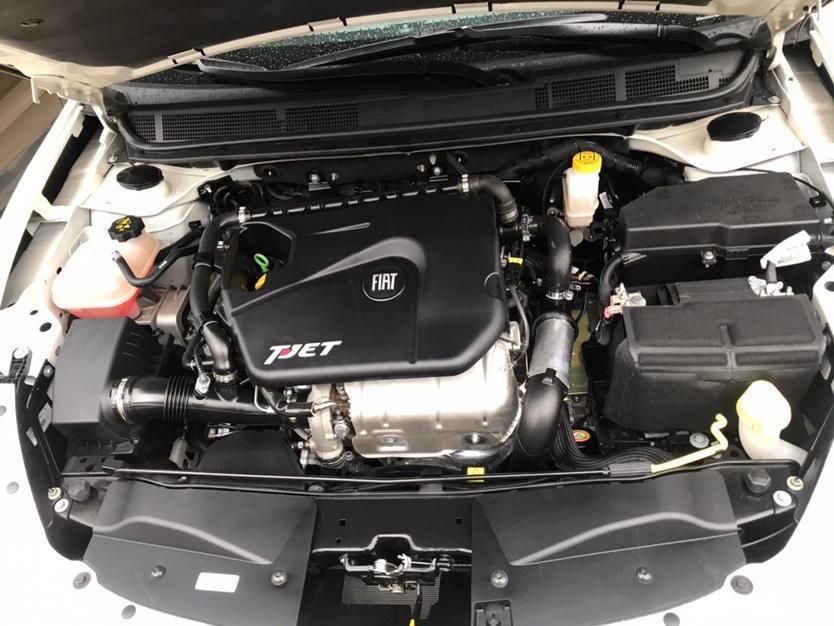 菲亚特 菲翔  2015款 1.4T 120HP DCT劲享版图片