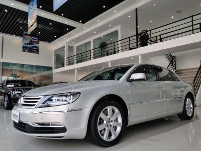 大眾 輝騰  2011款 3.6L V6 5座加長Individual版圖片