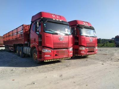 解放j6P牵引车,国四排放 图片