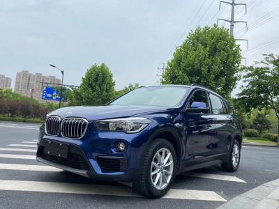 2019年6月 宝马 宝马X1 sDrive18Li 尊享型图片