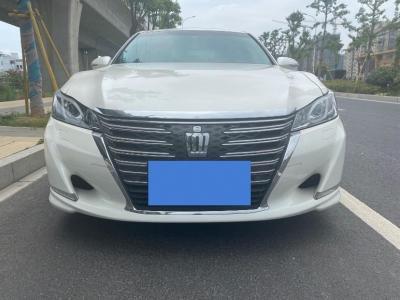 2016年6月 丰田 皇冠 2.0T 豪华版图片