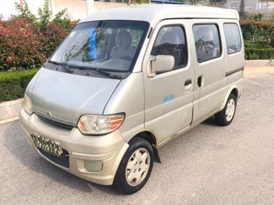 长安欧尚 长安之星2  2009款 1.0L-SC6399E 舒适型图片