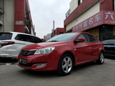 荣威 350  2011款 350S 1.5L 自动迅悦版