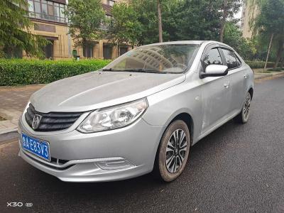 寶駿 630  2012款 1.5L DVVT手動舒適型