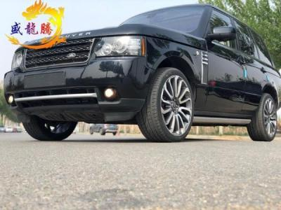路虎 揽胜行政版  5.0L NA(自然吸气) 汽油型图片