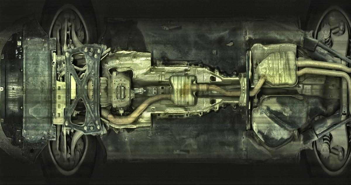 奥迪 奥迪A6L  2014款 TFSI 标准型图片