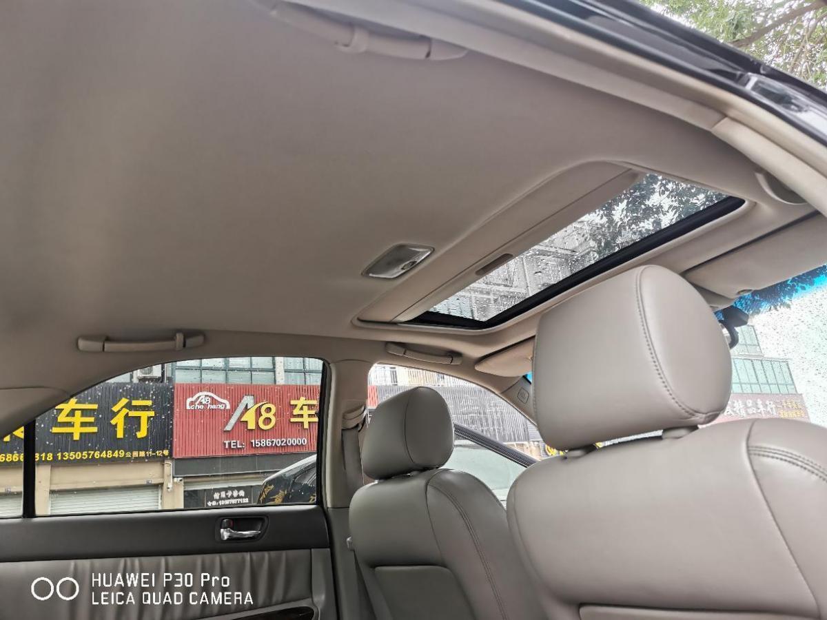 丰田 佳美  2005款 2.4L 豪华型图片