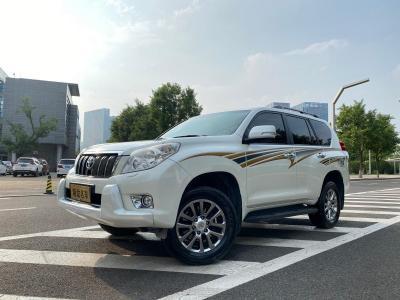 2012年9月 丰田 普拉多(进口) 2.7L 自动豪华版图片