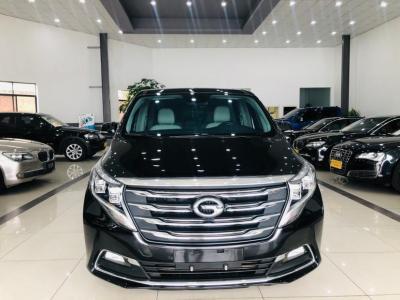 2018年6月 廣汽傳祺 GM8  320T 尊貴版圖片