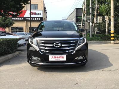 广汽传祺 GM8  2018款 320T 尊贵版